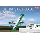 ULTRA STICK 30CC ARF